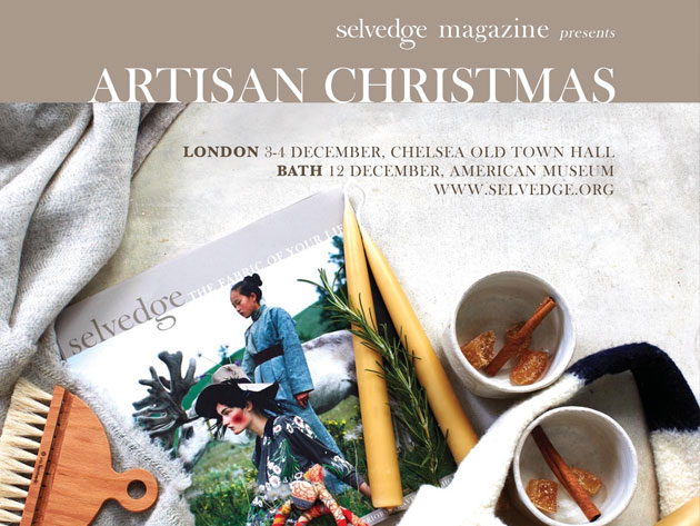 selvedge-christmas-fair-promo