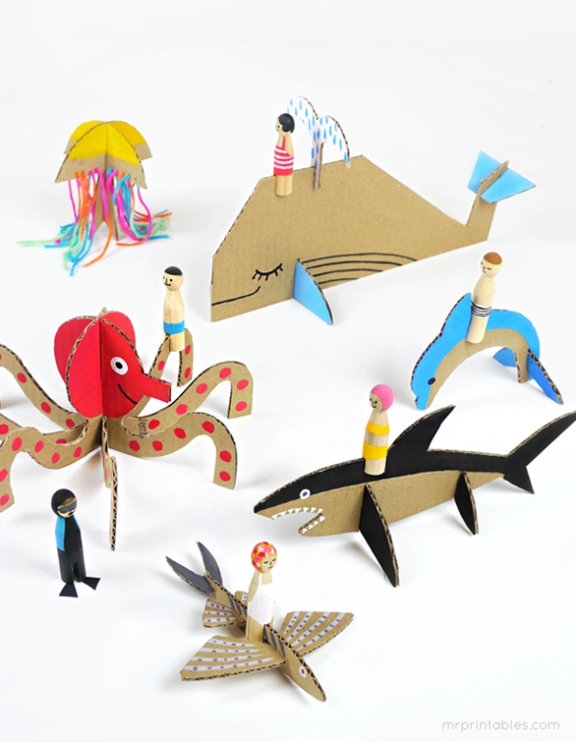 MrPrintables-sea-creatures
