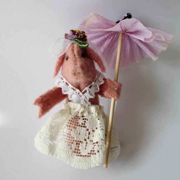 pig-bride