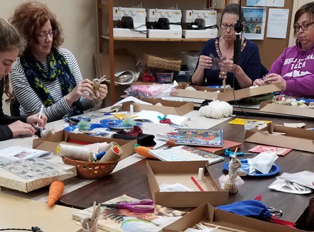Ragfinery everyone sews