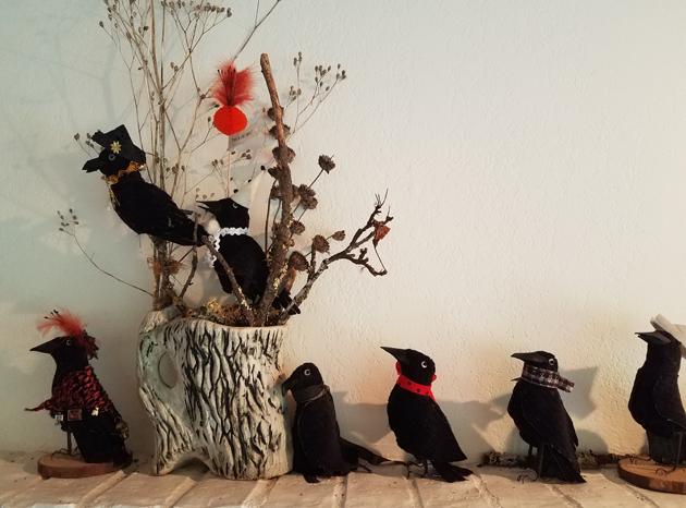 crowline
